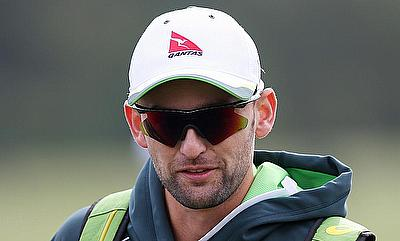 Important for me to lead from front - Nathan Lyon