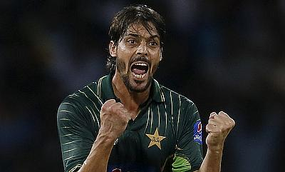 Anwar Ali ruled out of Zimbabwe tour