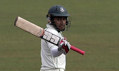 Bangladesh announce squad for first Test against Australia