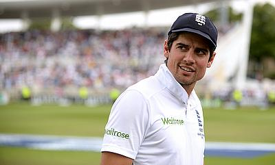 Alastair Cook aims to carry forward Ashes momentum