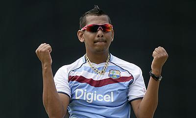 West Indies recall Sunil Narine for Sri Lanka tour