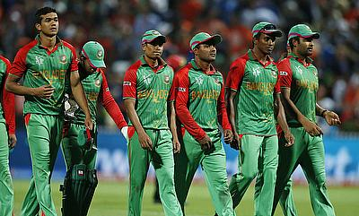 Bangladesh, Pakistan make ICC Champions Trophy