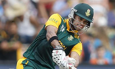 JP Duminy not concerned after defeat against India A