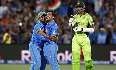 Still hopeful of India-Pakistan series - Shahryar Khan