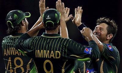 So far so good for Pakistan in Zimbabwe