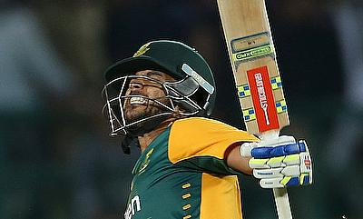 Duminy blitz hands South Africa victory despite Rohit's ton
