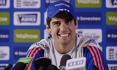 Alastair Cook ready for hard grind against Pakistan