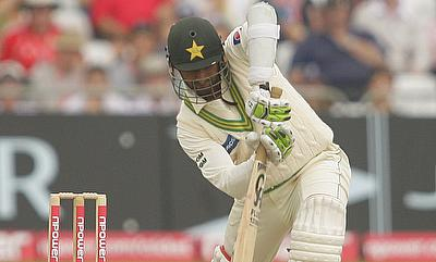 Pakistan recall Shoaib Malik for England Tests