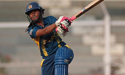Shashikala Siriwardene will lead Sri Lanka in New Zealand
