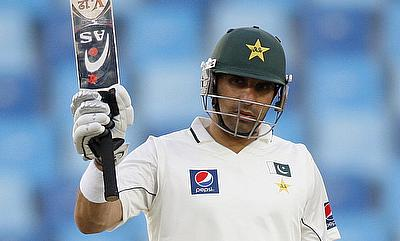 We're fully confident to face England - Misbah-ul-Haq
