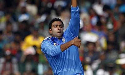 Ravichandran Ashwin picked up a side strain during the first ODI against South Africa in Kanpur.