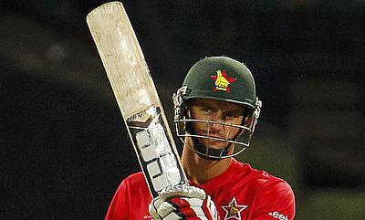 Cricket World Player of the Week - Craig Ervine