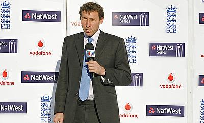 Opening with Moeen Ali is risky - Michael Atherton