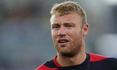 Money doesn't motivate me to play - Andrew Flintoff