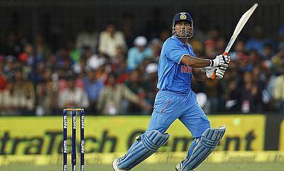 MS Dhoni, bowlers inspire India to 22-run victory against South Africa