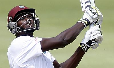 We will push to draw the series - Jason Holder