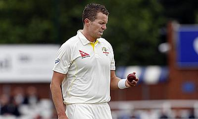 Peter Siddle eager to impress in New Zealand tour game