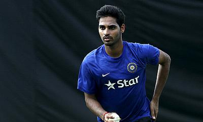 Victory in second ODI has boosted our confidence - Bhuvneshwar Kumar