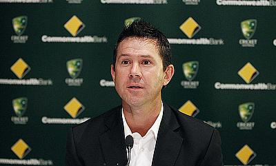 Ricky Ponting to be inducted into Sport Australia Hall of Fame