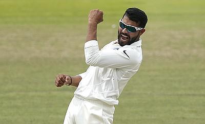 Ravindra Jadeja makes Test comeback