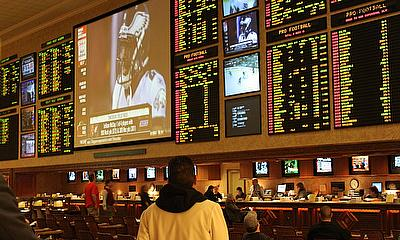 Spors betting