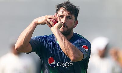 England are weak against leg-spin - Yasir Shah