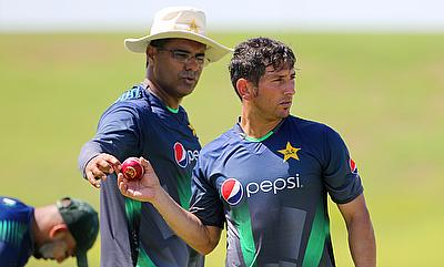 Yasir Shah challenge awaits England in Dubai - Second Test preview