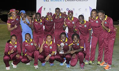 West Indies complete series win over Pakistan