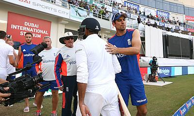 England just failed to save the game in Abu Dhabi but are not expected to win in Sharjah