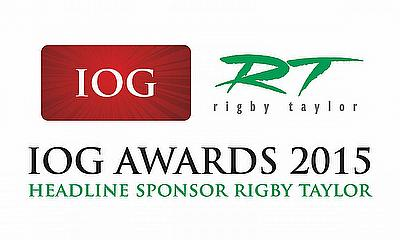 The IOG Industry Awards 2015 are a sell-out