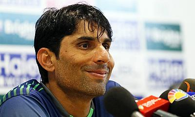Right time for Misbah-ul-Haq to announce retirement - Bazid Khan