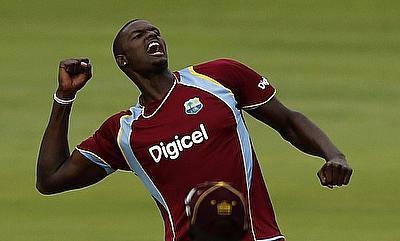 Important to start ODI series well - Jason Holder