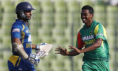 Bangladesh include uncapped Rabbi in ODI squad to face Zimbabwe