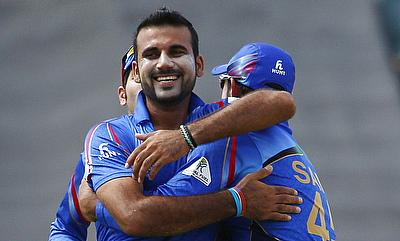 Cricket World Player of the Week - Dawlat Zadran