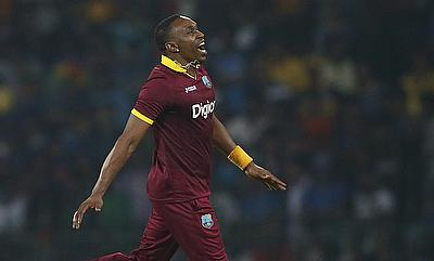 Fielding won us the game - Dwayne Bravo
