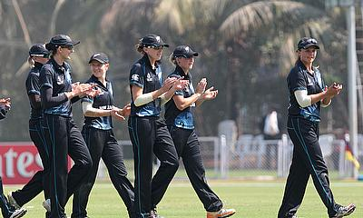 New Zealand Women