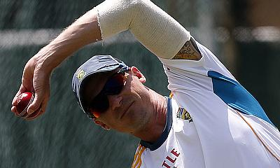 Injured Dale Steyn to miss second Test