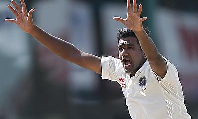 Ravichandran Ashwin urges Indian batsmen to score big