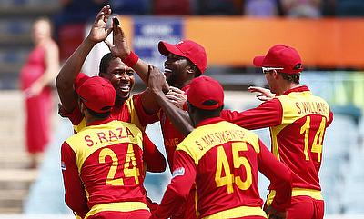 Madziva seals last over thriller for Zimbabwe