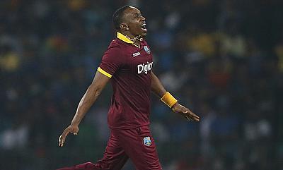 Cricket World Player of the Week - Dwayne Bravo