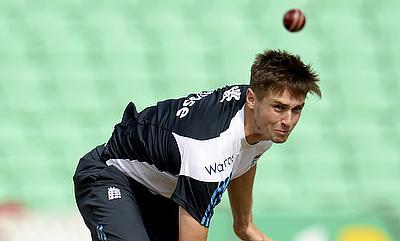 Wood, Finn doubtful England's tour of South Africa