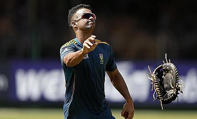 We knew Indian tour will be tough - JP Duminy
