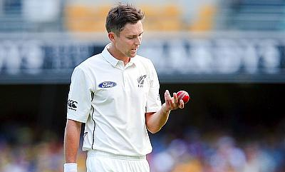 Trent Boult doubtful for day-night Test in Adelaide