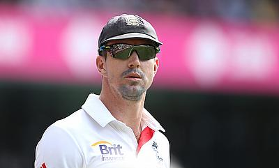Will be pleased if England return happens - Kevin Pietersen