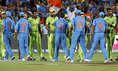 Pakistan government approves India series