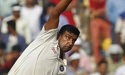 Ravichandran Ashwin ended up with a 12-wicket haul in the game as India defeated South Africa by 124 runs in the third Test in Nagpur.