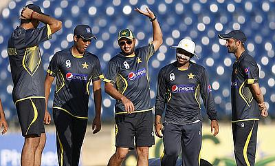 Mushtaq Ahmed urges Pakistan to improve fitness