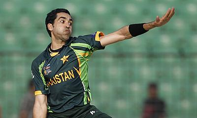 Comeback to Pakistan team is my sole aim - Umar Gul