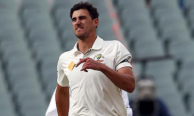 Mitchell Starc delays surgery to target World Twenty20