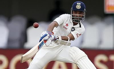 Ajinkya Rahane scored an unbeaten 89 for India on day one of the fourth Test against South Africa in Delhi.